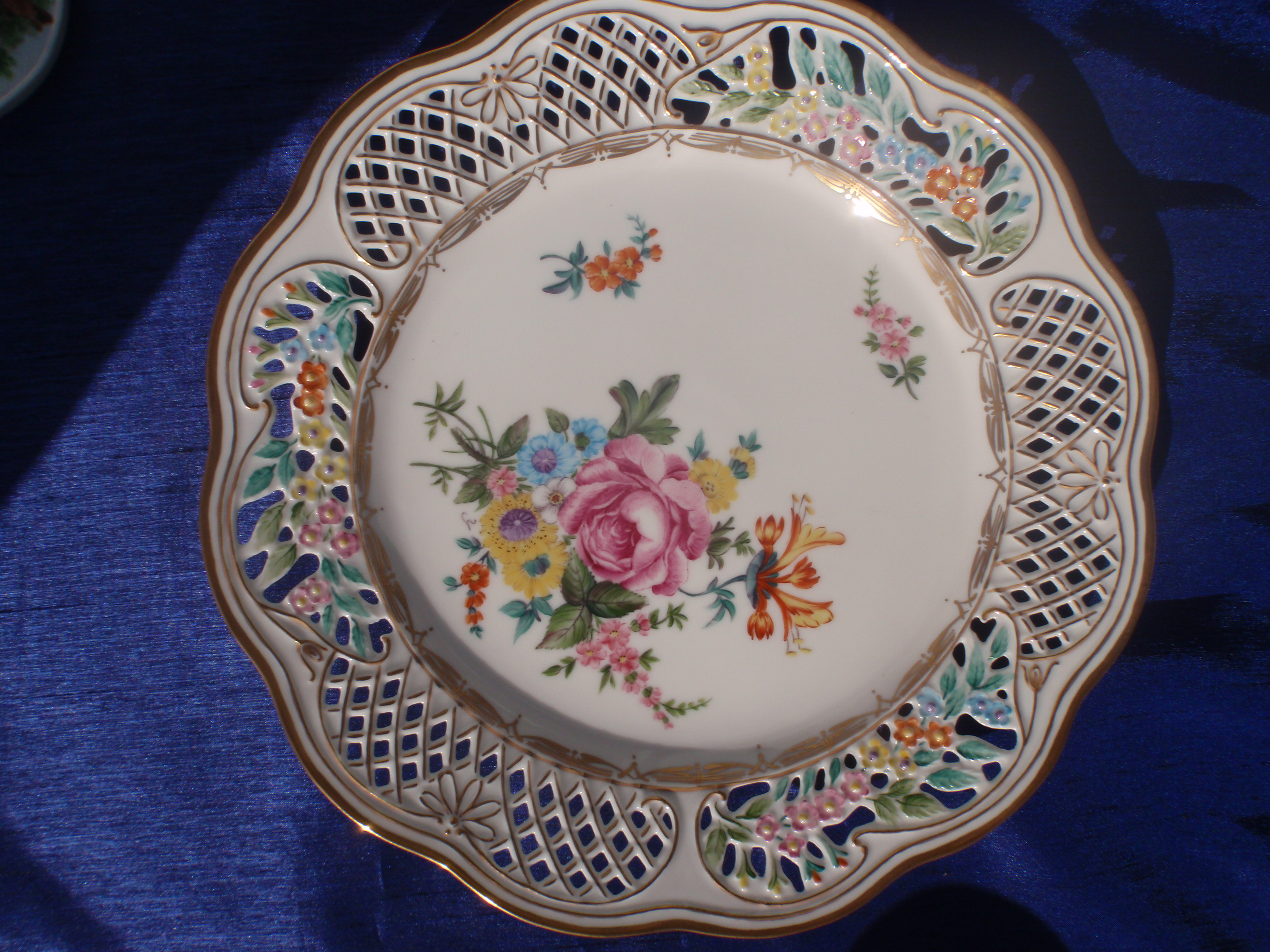 European Style | My porcelain painting blog | Page 9