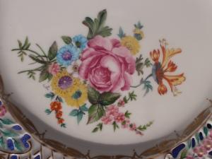 My Dresden Plate #4