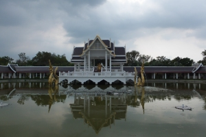 The Place for The Thai Convention