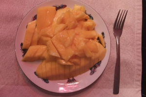 Mangos from Thai!