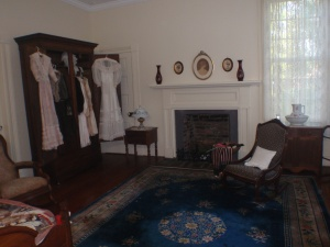 Helen Keller's Birth House