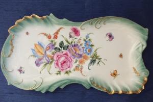 A Dresden Plate