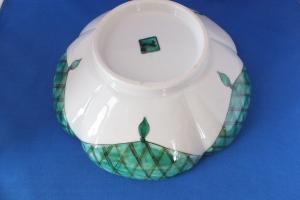A Kutani Bowl For Paula
