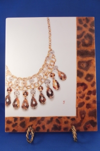 My Jewelry Painting
