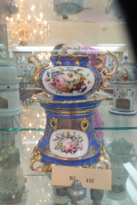 The Tea Pot Museum in Tennessee