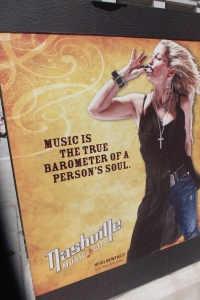 The Nashville Country Music Museum
