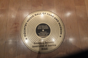 The Country Music Museum