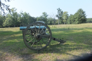 Civil War Battle Place