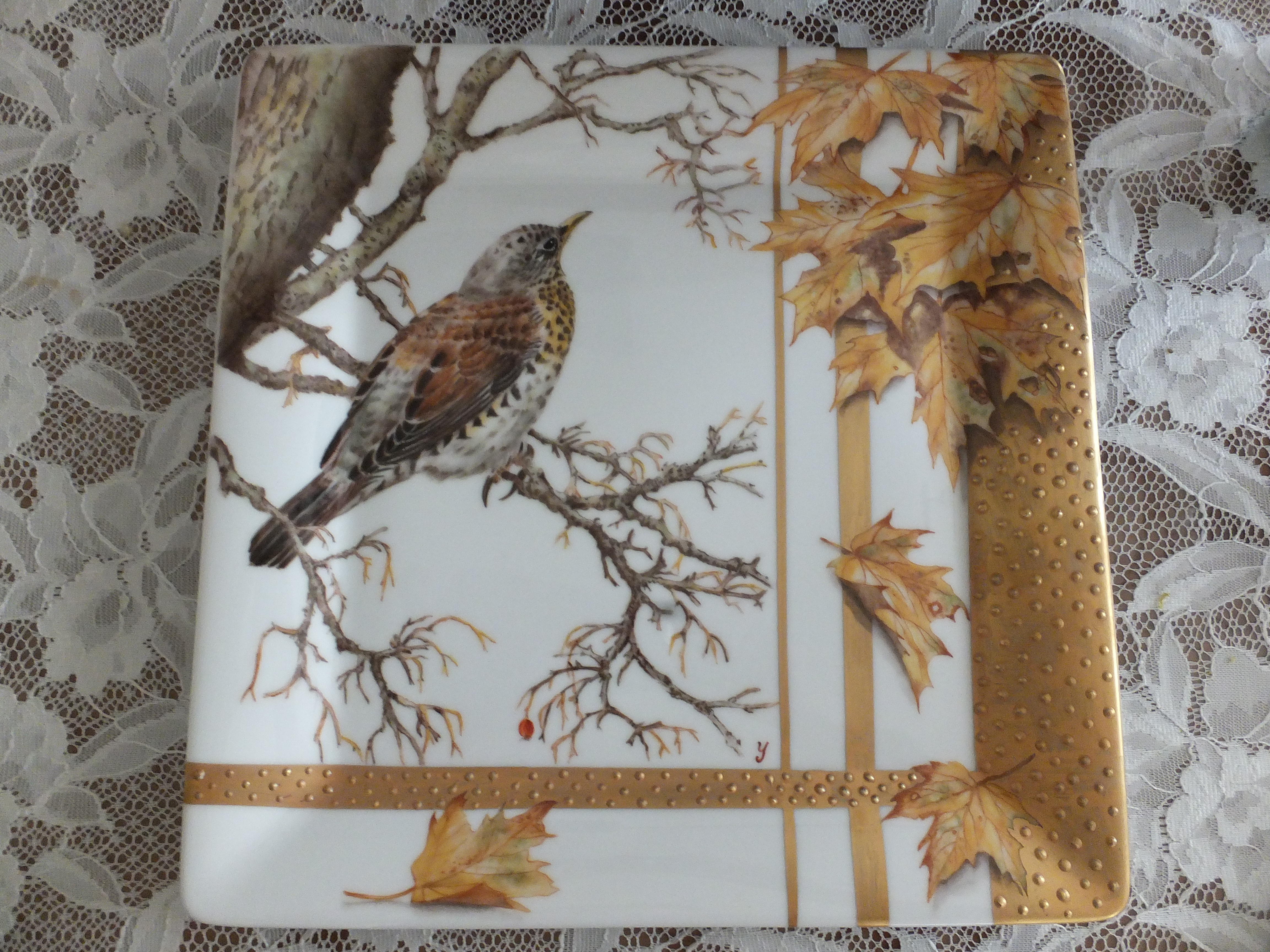 competition | My porcelain painting blog