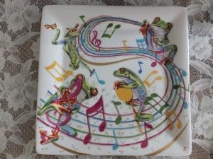 Frog Concert